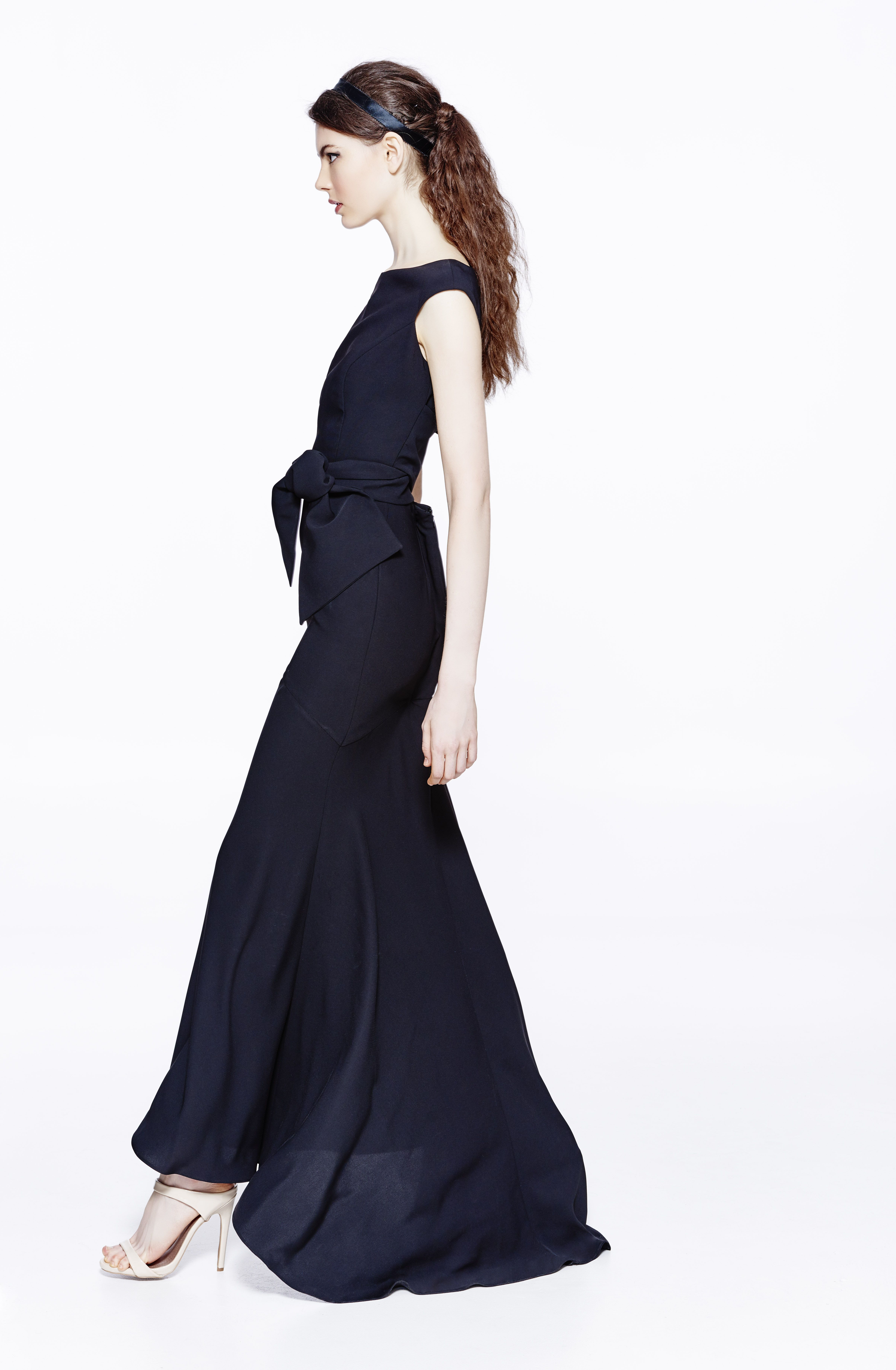 Eileen Kirby Bringing Back the Art of Elegance One Dress at