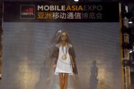 2014 GSMA-360Fashion and Tech Runway Show Offers the Integration of Fashion and Technology