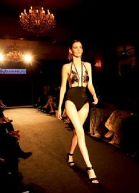 Mijanou Launches 2015 Collection at World Fashion Week in Paris