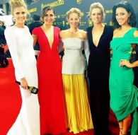 CERRONE Shines at the 2015 Brownlows & Dally M's