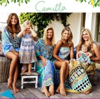CAMILLA Opens Pop-Up Store Inside the Iconic QVB Sydney
