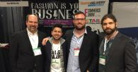 Fashion Is Your Business (FIYB) Podcast: Brian Laney of Alert Tech - Fitting Rooms of the Future