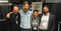 Fashion is Your Business (FIYB) Podcast: Eric Bandholz of Beardbrand - Show Your Real Face