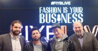 FIYB Podcast: David Yi of Mashable - Fashion is Your Armor