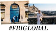 FBI Fashion College Goes Global #FBIGlobal